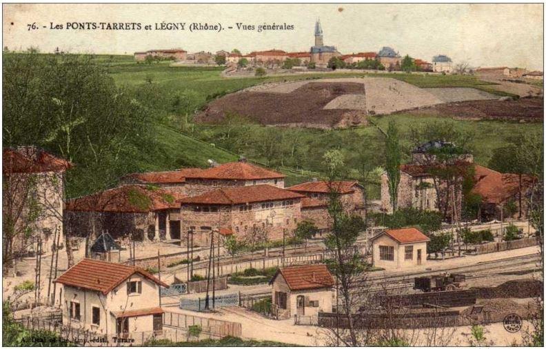 Legny